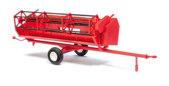 Busch 5422 traccia h0 vendita carrello per le salsicce Brat #neu in OVP #