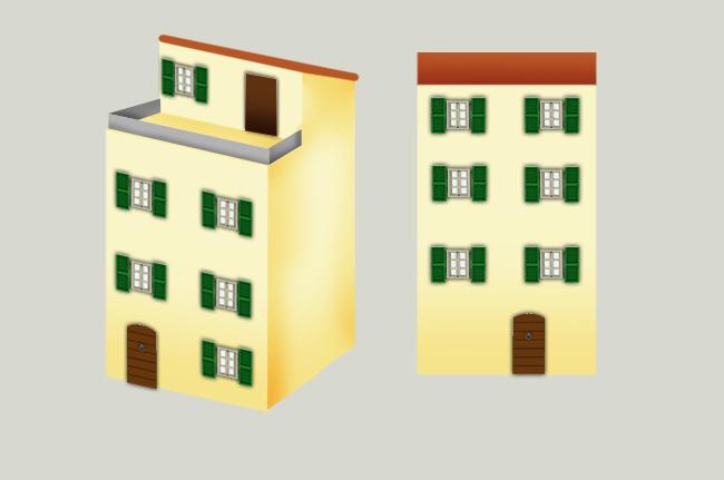 Csn csnetwork pkit1007 casa stile italiano in forex 3 for Piani di casa con 3 master suite