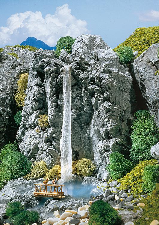 Csn faller 171814 cascata fiume mare lago for Cascata laghetto