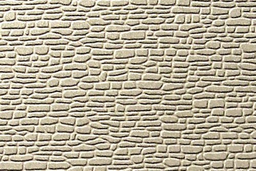 Sierstenen Muur : CSN Heki 72602 - MURO IN PIETRA DI CAVA 50X25cm (2 ...