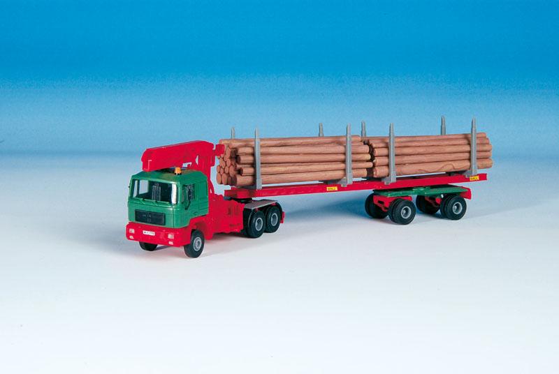 Autocarri Furgone per trasporto legname usato acquista su