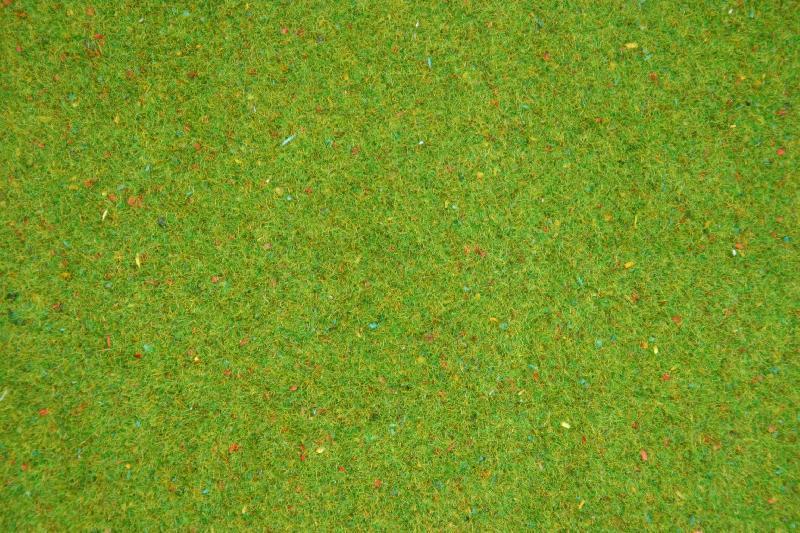 Csn noch 00011 tappeto erboso prato fiorito 200x100 cm for Tappeto erboso a rotoli prezzi