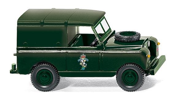 csn wiking 010001 land rover brigade berlin auto. Black Bedroom Furniture Sets. Home Design Ideas