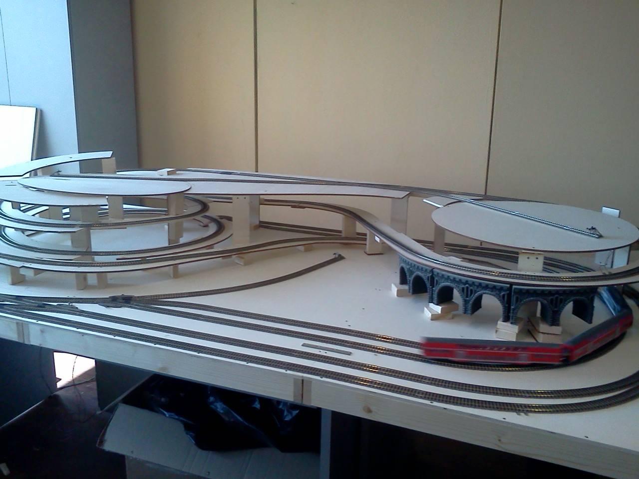 Schema Elettrico Per Plastico Ferroviario : Csn plastico h a fasi digitale modellismo ferroviario